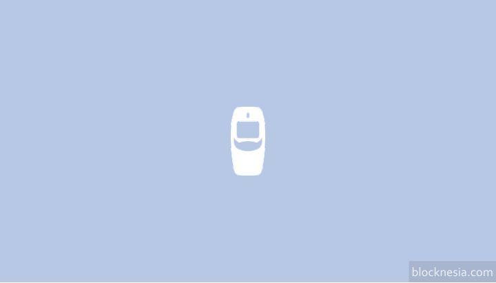 Cara Flash Nokia RM 1035