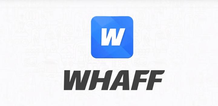 Cara Mendapatkan 1 Dollar Gratis Paypal dari Whaff