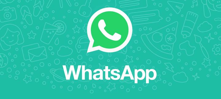 Download Aplikasi WhatsApp Versi Warna Biru