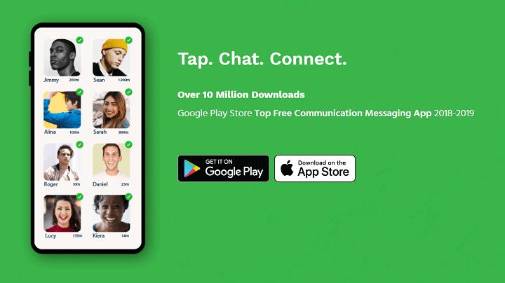 Hapus Akun MiChat Lewat Email di HP iPhone dan Android