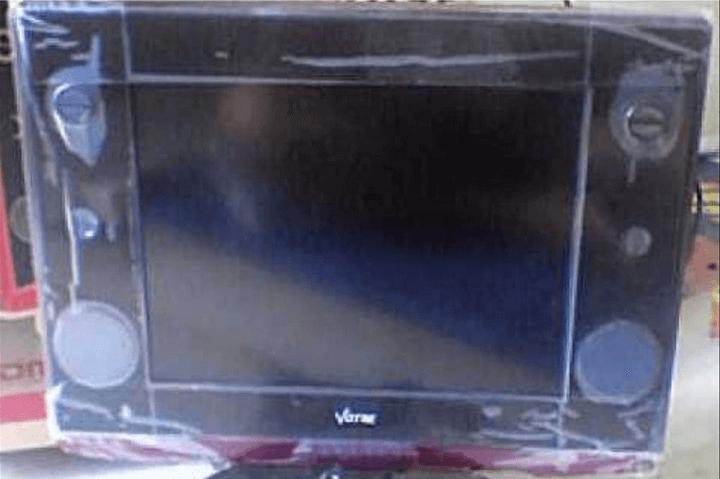 Kode Remote Televisi Votre LCD dan Slim