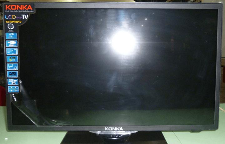 TV Merk Konka