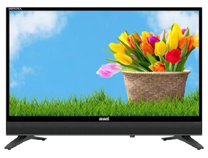 TV Akari LED