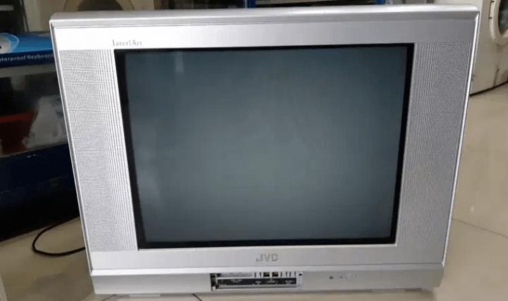 Kode Remot Multi Joker Untuk Televisi Merk JVC