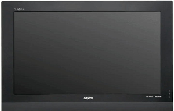 Kode Remote TV Joker Sanyo Grace dan Dynamic