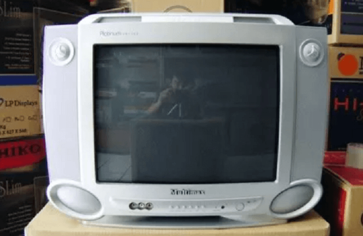 Kode Remote Televisi Merek Multimax