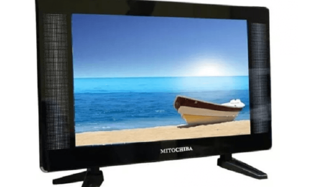 Kode TV Mitochiba