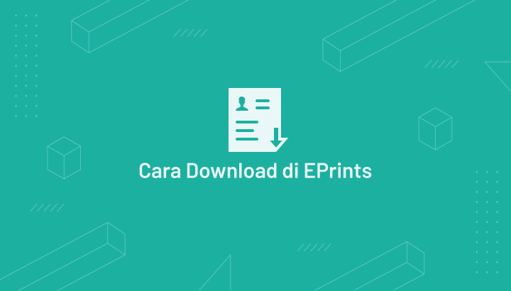 Cara Download File Di Eprints Tanpa Login Update 2021