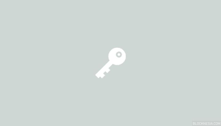 Cara Mengetahui Password MLive