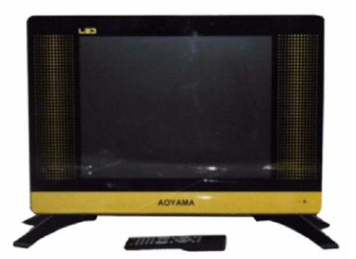 Kode Remote Multi Universal Joker Untuk TV Merk Aoyama