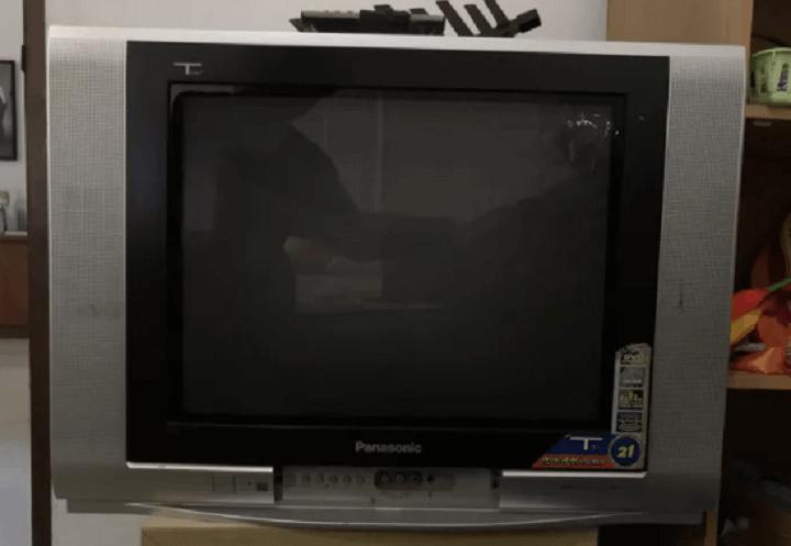 Kode Remote Televisi Panasonic Tabung
