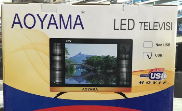 Kode TV Aoyama