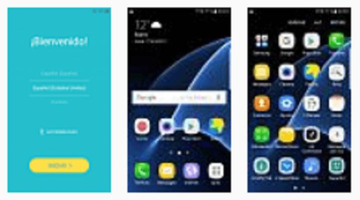ROM Terbaik RR Remix Samsung SM-G532G