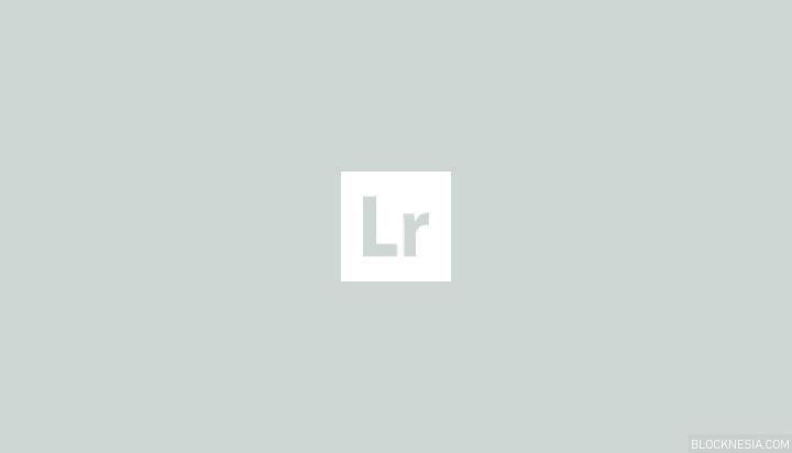 Rumus Lightroom Senja