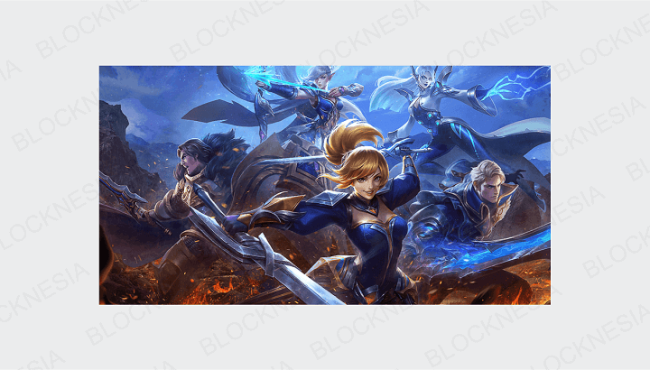 Cara Hapus dan Unbind Akun Moonton Mobile Legend
