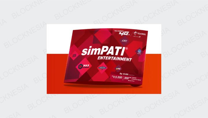 Cara Daftar Paket Simpati Unlimited 25 Ribu Perbulan