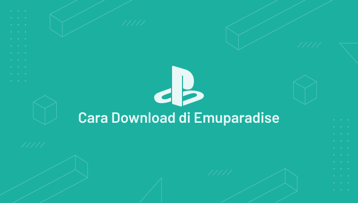 Cara Download Game di Emuparadise