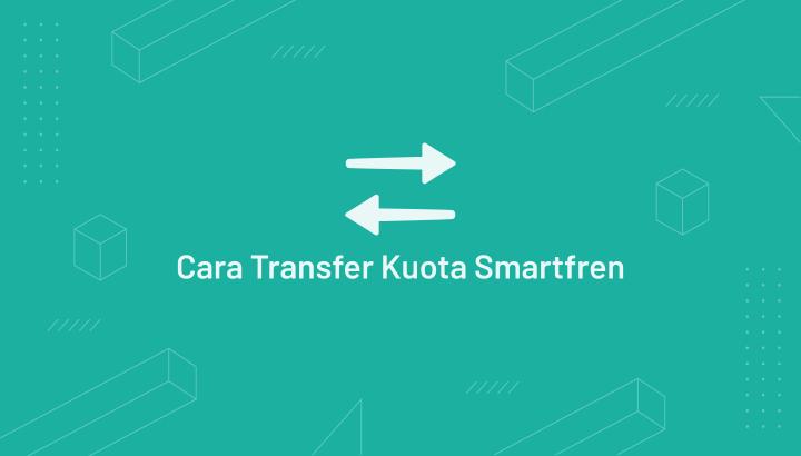 Transfer Kuota Smartfren