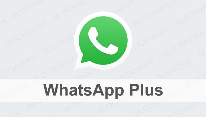 WhatsApp Plus APK