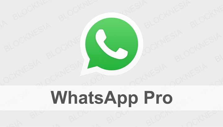 WhatsApp Pro APK for Android