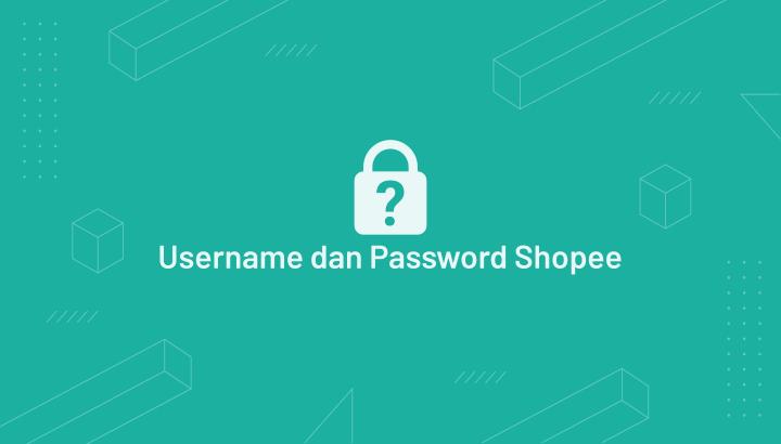 Contoh Username Shopee