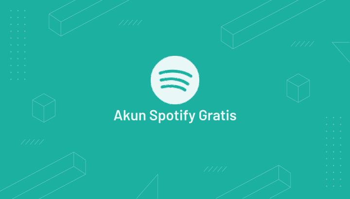 Bagi Bagi Akun Spotify Premium Gratis untuk Selamanya
