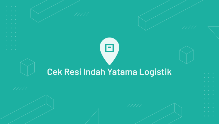 Cara Cek Resi Indah Yatama Air Cargo Logistik
