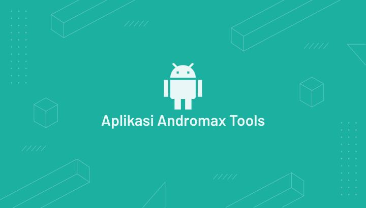Download Andromax Tools