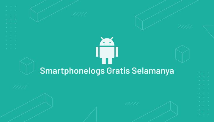 Smartphonelogs Gratis Selamanya