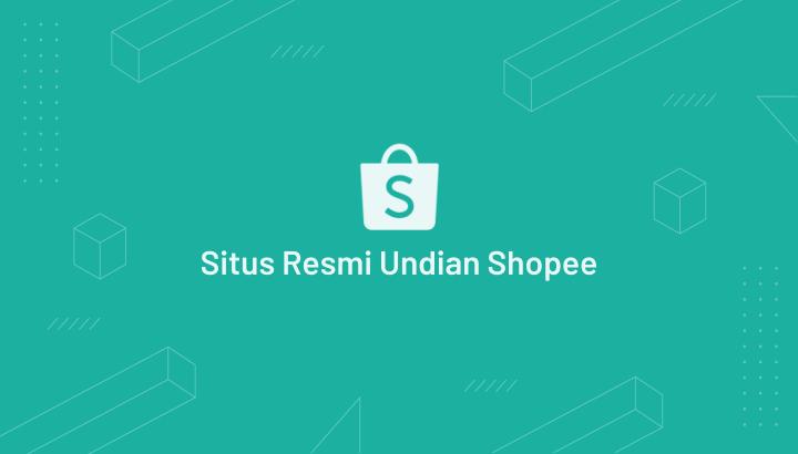 Website dan Situs Resmi Shopee Indonesia