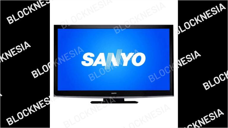 Kode Joker TV Sanyo LED