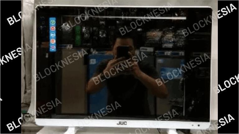 Kode Remot JVC LED
