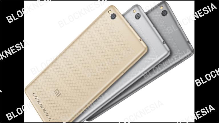 Hard Reset Xiaomi Redmi 3, Note 3, Note 3 Pro